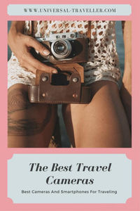 Don't lose the chance to capture great experiences and memories when you travel by having faulty equipment, learn about the Best Travel Cameras that you can use on your next trip. All cameras and accessories are used and recommended by travel blogge...