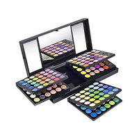 Deluxe Special 180 Colors Makeup Eye Shadow Palette