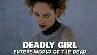 Deadly Girl, member of The Specials