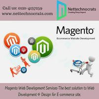 #Magento #Ecommerce #Web #Development #Services-