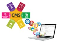 Are you looking CMS solution Provider Company? Then your search ends here Commediait provide best CMS solution as per your requirement for your business type. We serve clients for diverse services including Custom E - commerce website, Interactive web app...