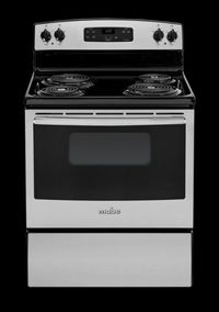 Buy MABE EML27 COIL BURNERS ELECTRIC COOKER 220 VOLTS NOT FOR USA from SamStores. Shop today!  Price : $860.00