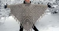 http://theponcho.com/blog/ - A Poncho today is no longer seen as a garment only worn by cowboys in in movies. Today the Poncho is revered as a classy fashion garment and a practical rain protecting garment. The poncho comes in a variety of materials, from...