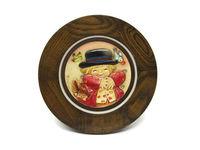 Anri All Hearts Ferrandiz Mother's Day Plate, Made in Italy, Limited Edition Juan Ferrandiz $44.99