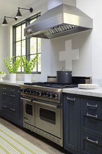 blue kitchen cabinets, blue kitchens and kitchen cabinets.