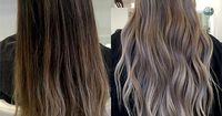 """In a world of balayage, lowlights, floodlights (yep, seriously), mermaid hair, pumpkin spice hair, and sand-art hair, there's no such thing as regular ol' highlights. And babylights�€""""the next hair trend to take the spotligh..."""