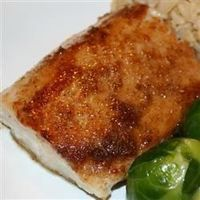 Sweet from the maple syrup and spicy from the Cajun seasoning, this mahi mahi recipe is quick and easy to prepare.