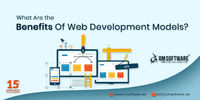 Web development by omsoftware is the process of building, creating and maintenance of the websites. It includes different aspects such as web publishing, web design, web development and management of the database.