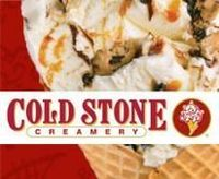 I have been craving Cold Stone since we passed one on our way home from Oklahoma. MMMM