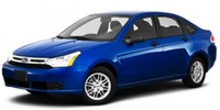 car rental in New Jersey by Comfort Auto Rental