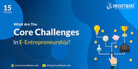 E-entrepreneurship is also known as online entrepreneurship. It refers to the establishment of a new company with an innovative business idea by using an online platform; It works by selling and promoting the products and services that are based on comple...