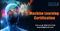 In the artificial intelligence and machine learning training in Bangalore you'll learn superior software program technologies for studying, equivalent to severe video games. https://bit.ly/2OIlUuf