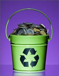 Turning Trash to Cash: How to Get Paid to Recycle from the