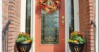 Image detail for -90 Fall Porch Decorating Ideas » Photo 6