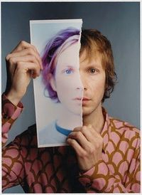 Beck - one of the most unique and fascinating artists I've ever heard, and a beast of a writer. He always manages to find producers who bring something new to the table but still remain faithful to his core sound...if you can determine what that would...