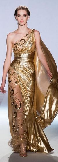 View photos of the Zuhair Murad Spring 2013 Haute Couture Collection