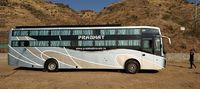 Online Bus Ticket Booking Offers, Book Bus Tickets | Prabhat Travels