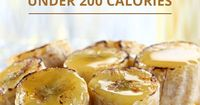 When we're watching our calorie intake, low-calorie desserts are one of the more difficult finds. Preparing desserts made with whole food ingredients is a healt