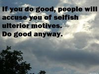 Do good quote picture