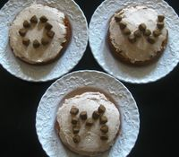 Dog Cake Recipes for the Birthday Pups   Grin and Bake It! Perfect for Miss Marley's birthday next week!