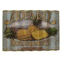Vintage Dole Whip Sign