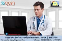 SISGAIN is one of the best companies in eRx software development in UK. We also provides eprescribe software for eprescribing vendors. Contact us any time for more details at +91-9212080630 or visit website: https://sisgain.com/erx