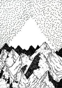 montagne by lageometrie, via Flickr