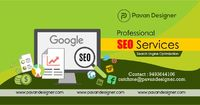It is necessary that your online business gets a good promotion. But online presence can hardly get better exposure if Search Engine Optimization(SEO) is not done. Yes, it is important that search engines like Google,Bing, Yahoo,Baidu etc..value y...