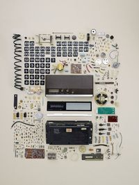 Untitled, by Todd McLellan, 2011
