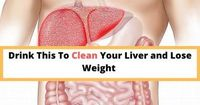 detox for cleaning your liver, and boost your weight loss in the same time, very simple and natural drink.