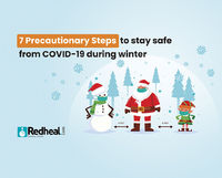 Check our blog article to know the important steps you can take to stay safe from COVID-19 this winter.