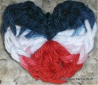 Suzies Stuff: SUZETTA'S HEART PIN