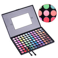 Full size Neutral 96 Colors Makeup Eye Shadow Palette