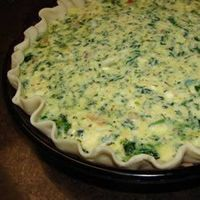Quiche for kids! Have to try this..