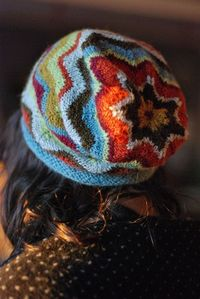 'ida's kitchen' hat
