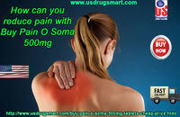 ProSoma is an extremely proficient and well known medication in utilized for the treatment of strong torment. The medication is utilized to kill or limit the difficult exercises that ruin the muscles from everyday work. It serves best when utilized togeth...