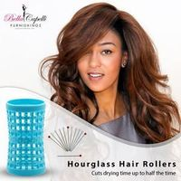 Hair Curler for a beautiful hairstyle