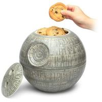 This cookie jar is fully operational.