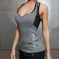 Women Stringer Tank Top Fitness Clothes $16.00