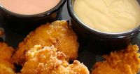 Our Version of Planet Hollywood's Cap'n Crunch Chicken -
