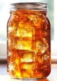 Perfect Sweet Tea-there is a secret ingredient! This recipe from a genuine country gal who makes the best sweet tea in Texas!.