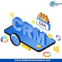 Wisdomcrm is an online Sales CRM software that manages your sales, marketing and support in one CRM platform. Rated The Best CRM System of 2020.