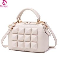 Women Bag PU Leather Luxury Tote $50.26