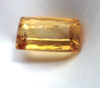 10,14 carat imperial topaz < #jewelry #oneofkind #specialorder #customize #honest #integrity #diamond #gold #rings #weddingband #anniversary #finejewelry #salknight
