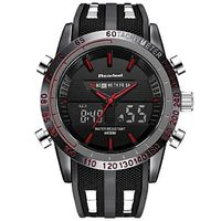 NIGHT Quartz Luxury Men's Sports Watch $38.99