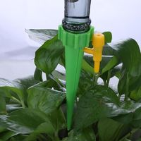Automatic Drip Plant Watering System $9.95
